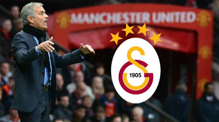 Galatasaray Manchester United ile hazırlık maçı oynayacak