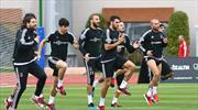 İşte Beşiktaş'ın hazırlık maçları