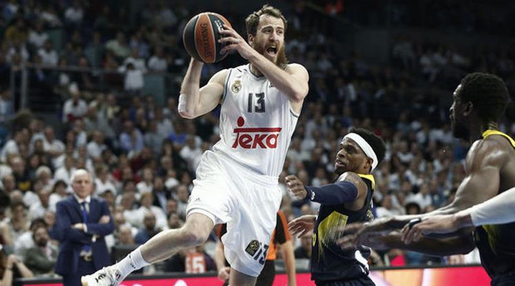 Avrupa'dan NBA'e bir yıldız daha!