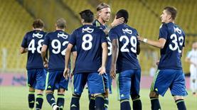 Fenerbahçe, Monaco'yu eleyip play-off turuna kalır mı?