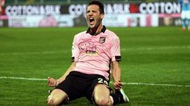 Sevilla transfere doymuyor! Bir imza daha!..