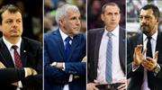 Hangi coach bu sezona damga vurur?