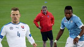 Trabzonspor Onazi, Durica ve Bero'da mutlu sona yakın