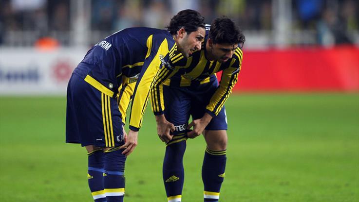Celtic Hasan Ali için Fenerbahçe'ye teklifte bulundu!
