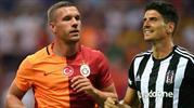 Galatasaraylı Podolski'den çarpıcı açıklamalar!