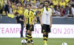 Dortmund'dan görkemli açılış!