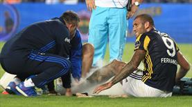 Fenerbahçe'ye Fernandao şoku!