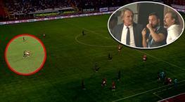 İşte Akhisar Belediyespor - Galatasaray maçının öyküsü