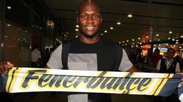 Fenerbahçe Moussa Sow'u resmen açıkladı