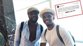 Pascal Nouma Eto'o transferine noktayı koydu