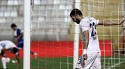 Adana Demirspor kupaya veda etti
