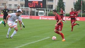 Kupada bir şok da Adanaspor'a