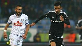 Beşiktaş 10 maçtır kaybetmiyor