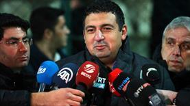 Antalyaspor Başkanı Ali Şafak Öztürk'ten Fikret Orman'a cevap