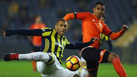 Fenerbahçe - Adanaspor: 2-2 (ÖZET)
