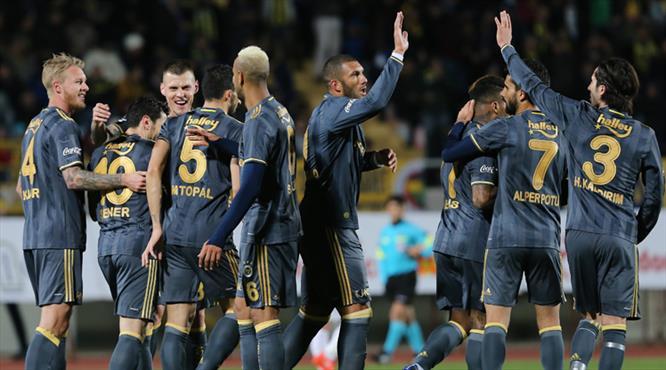 UEFA duyurdu! Fenerbahçe Avrupa devlerini solladı!