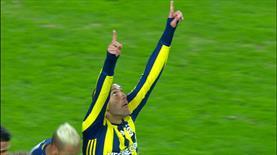 İşte penaltı anı ve gol!