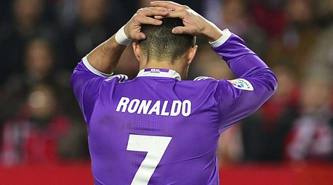 Tarihi seriye trajik son! Real Madrid'i de yenerler! (ÖZET)