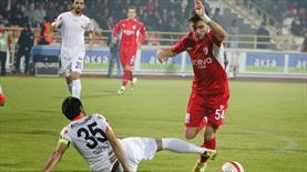 Emre Kılınç Sivasspor'da