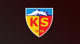 Kayserispor'da olağanüstü kongre ertelendi