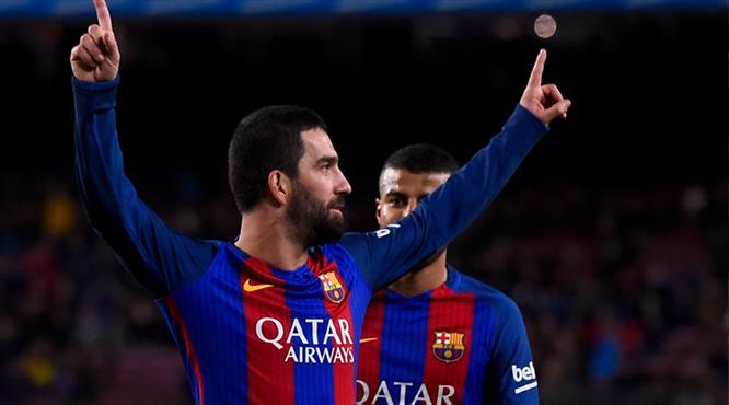''Kariyerimi Barcelona'da bitirmek istiyorum'' (beIN SPORTS ÖZEL)