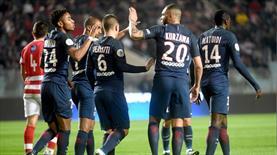 ''PSG formasıyla ilk golüm sihir gibiydi'' (beIN SPORTS ÖZEL)