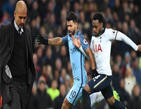Guardiola yine kayıplarda! Tottenham'dan müthiş geri dönüş! (ÖZET)