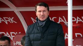''Manisaspor'a karşı 2 gol atmayı becerdik''