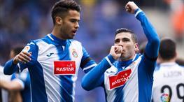 Reyes'ten muhteşem gol!