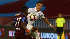 Trabzonspor: 6 - Kasımpaşa 4