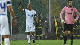Inter 'altı'lıyı buldu! (ÖZET)