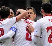 Bir Sevilla klasiği! 7 gollü düelloda müthiş geri dönüş! (ÖZET)