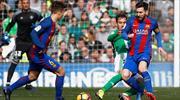 Barça puanı zor kurtardı! (ÖZET)