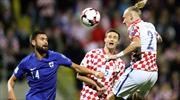 Hırvatistan son nefeste yıkıldı, grupta işler karıştı (ÖZET)
