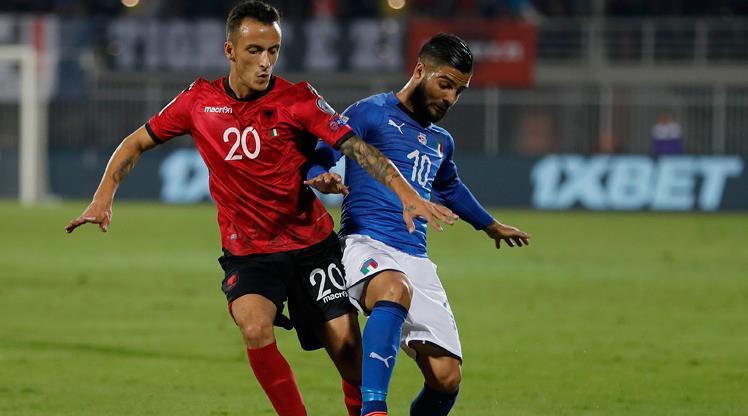İtalya'ya play-off tesellisi