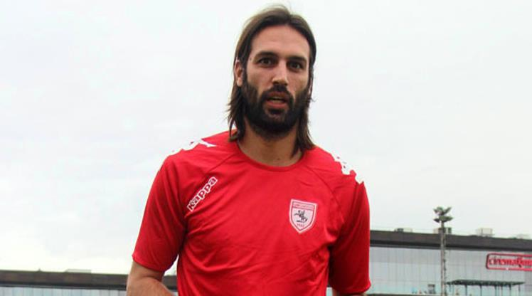 "Samaras'tan ""hazırım"" mesajı"