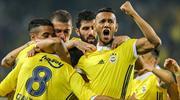 İşte Fenerbahçe - Evkur Yeni Malatyaspor maçının özeti