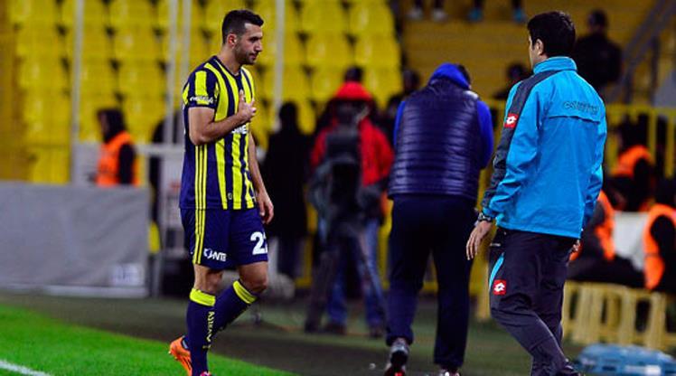 Tahkim Kurulu'ndan Fenerbahçe'ye kötü haber