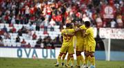 Antalyaspor - Göztepe:1-3 (ÖZET)