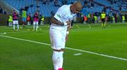 Bu golü Trabzonsporlular da alkışladı!