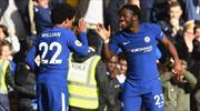 Oyuna girdi, Chelsea'yi kendine getirdi! (ÖZET)