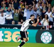 Valencia eski günlerindeki gibi: 4-0 (ÖZET)