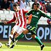 Demir Grup Sivasspor - Bursaspor: 0-0 (ÖZET)