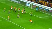 Galatasaray'dan müthiş başlangıç!