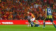 İşte Galatasaray'ın penaltı beklediği an!