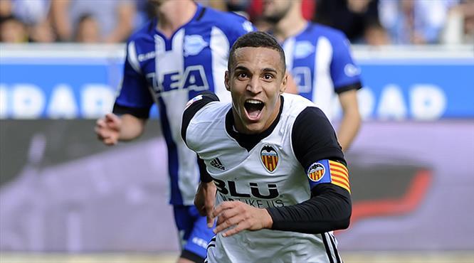 Valencia'yı tutabilene aşk olsun (ÖZET)