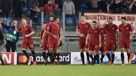 Roma Chelsea'yi dağıttı!