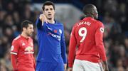 Chelsea hayata döndü (ÖZET)