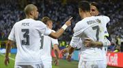 Real Madrid'de krizin adı Pepe!