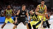 Fenerbahçe Doğuş, Bamberg'i ezdi geçti! (ÖZET)